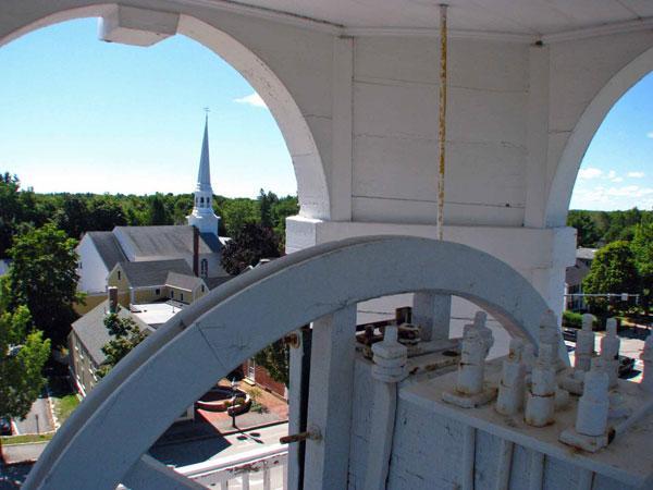 Dane-St.-steeple
