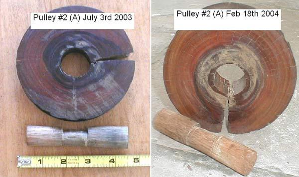 Pulley-&-axle-wear